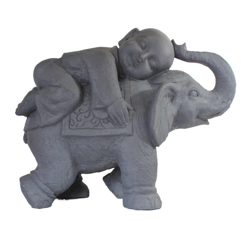 1403016-monnik-op-olifant-53cm-1