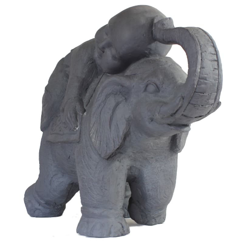 1403016-monnik-op-olifant-53cm-2