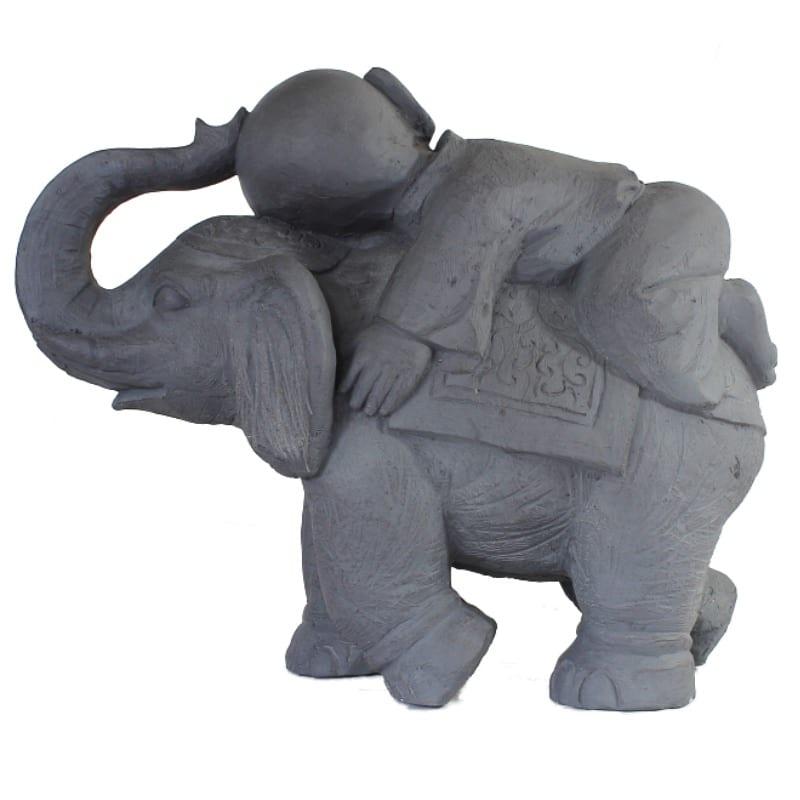 1403016-monnik-op-olifant-53cm-4