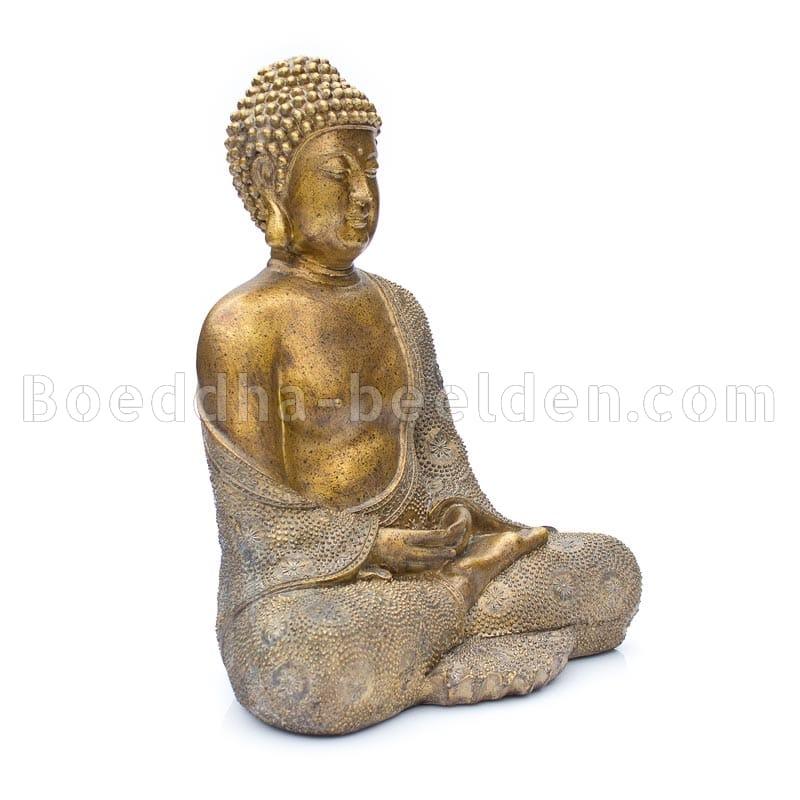 bronslook japanse boeddha
