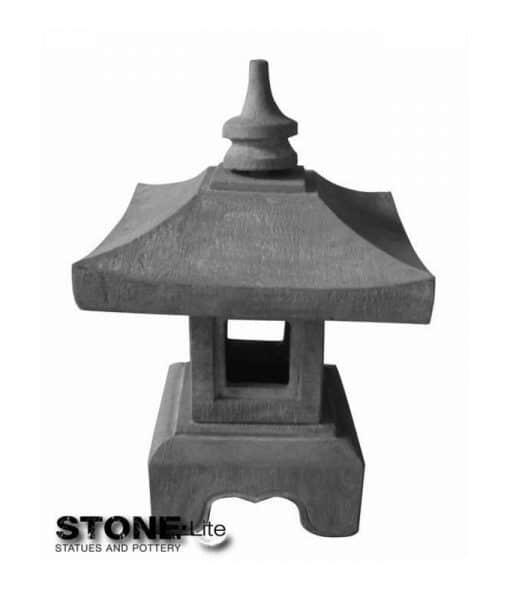Pagode Stone Lite 53cm