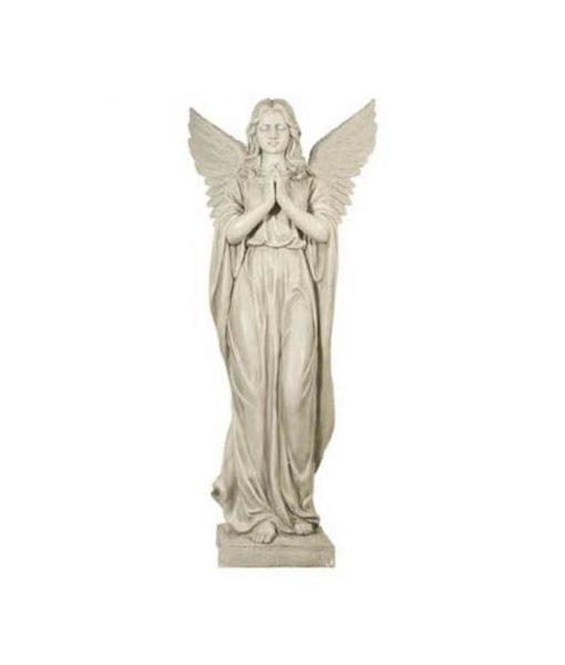 Biddende-engel-wit iwt